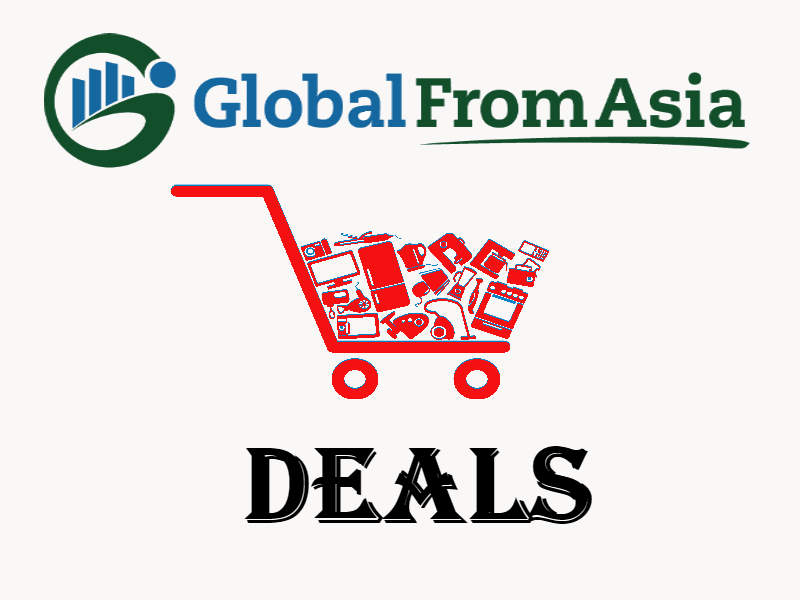 Global From Asia Deals