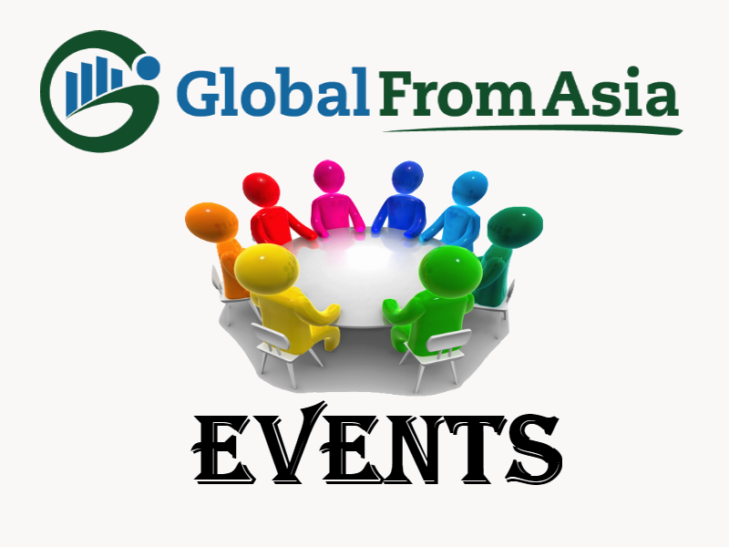 Global From Asia Events