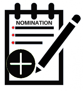 Global From Asia Awards Nomination