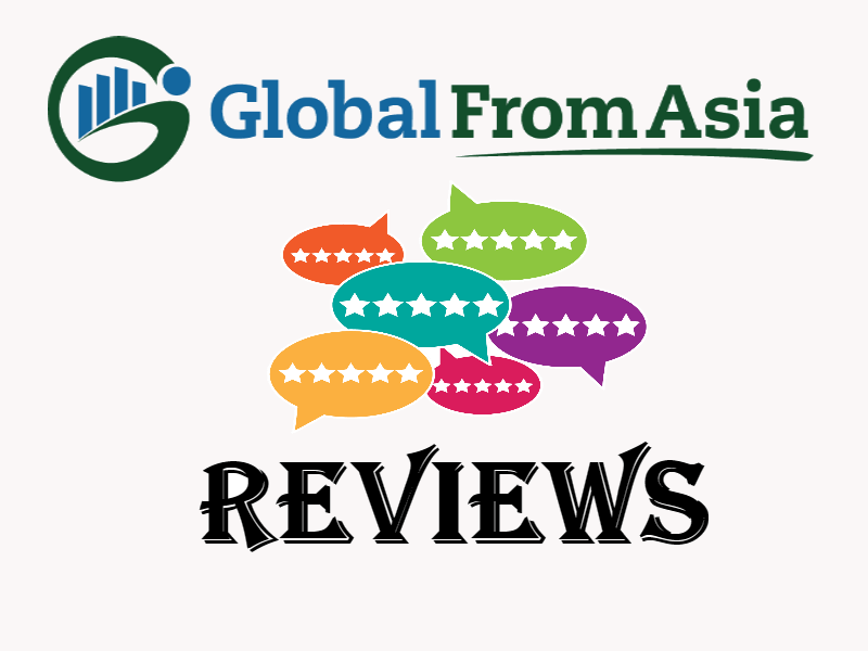 Global From Asia Reviews