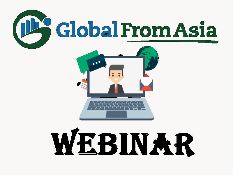 Global From Asia Webinar